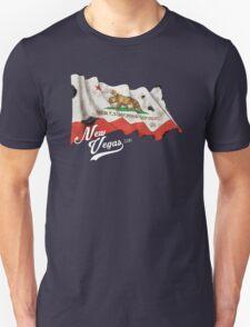 New Vegas - Circa 2281 T-Shirt
