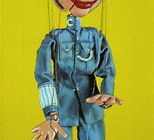 Pelham Puppet SM Policeman by bryanhibleart