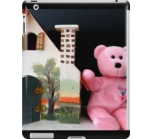 Pinky's Cottage iPad Case/Skin