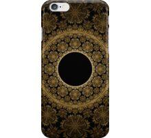 Sun Tapestry I iPhone Case/Skin