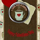 I Like You A Latte..Valentine by judygal
