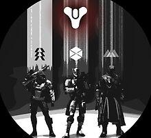 Destiny #2 by TriangleAALT