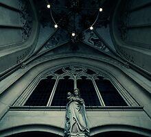 Madonna by dutchlandscape