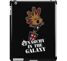 I Am Punk iPad Case/Skin
