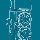A really handmade camera by Alessandro Arcidiacono