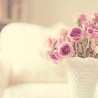 Still Life With Roses by Kristybee
