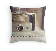 Memories Of Papa Throw Pillow