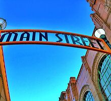 Main Street by ALEX CENTRELLA