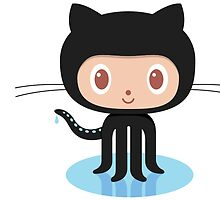 Octocat by jopico