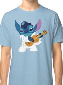 Elvis Stitch Classic T-Shirt