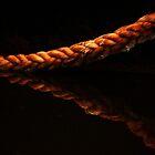 Rope by nefetiti
