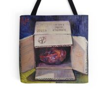 Have A Heart Tote Bag