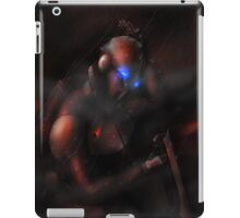Lone Trooper iPad Case/Skin
