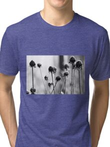 frost bit~ Tri-blend T-Shirt