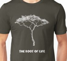 The root of Life Unisex T-Shirt