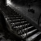 The Stairs by PhotoWorks