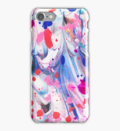 Day Tripper iPhone Case/Skin