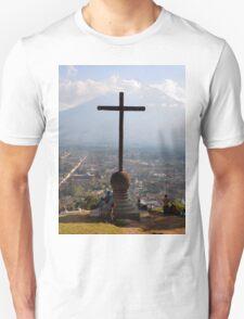 an awe-inspiring Guatemala landscape T-Shirt