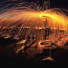 Hot Rocks by Steph Enbom