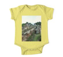 a colourful Guatemala