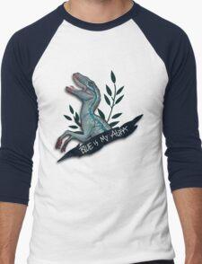 Blue is my Alpha T-Shirt