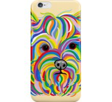 Yorkshire Terrier - YORKIE! iPhone Case/Skin