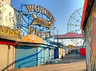 wonder wheel 1 by andytechie