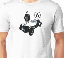 Prisoner Unisex T-Shirt