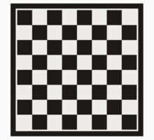 Checkers board Kids Clothes