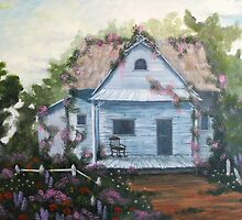 Happy House by FayeASimak