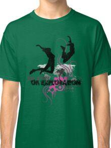 Spirit of Exploration Classic T-Shirt