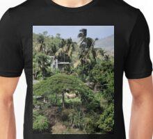 an amazing Cape Verde landscape Unisex T-Shirt