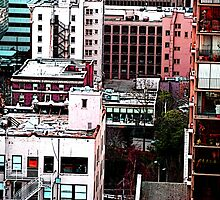 Apartments by Tori Snow