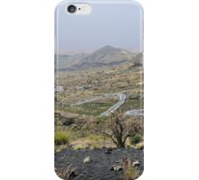 a desolate Cape Verde