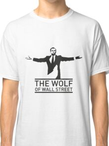 The Wolf of Wall Street - 'Wolfy' Classic T-Shirt