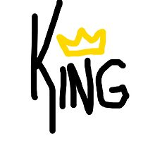 King by HouseOfHomies