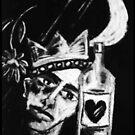 The Drunken Mellancholly King by Dee Sunshine