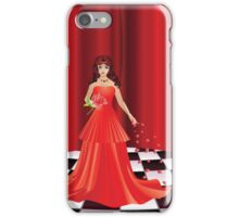 Stage Girl 3 iPhone Case/Skin