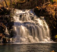 Rutledge Falls by photojoe75
