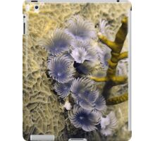 Underwater Bouquet iPad Case/Skin