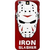 Iron Slasher iPhone Case/Skin