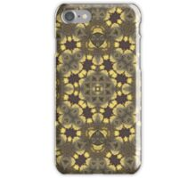 Abstract modern unique Pattern iPhone Case/Skin