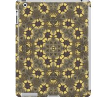 Abstract modern unique Pattern iPad Case/Skin