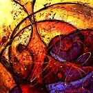 Abstract by Abstract D'Oyley