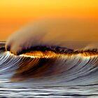 Daybreak Crest by Ann J. Sagel