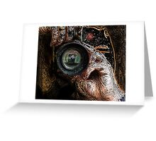 Agent Provacateur Greeting Card