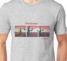 """Mexicana"" Unisex T-Shirt"