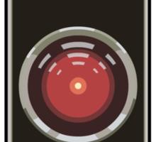 Computer #1 Sticker