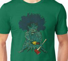 Hardwood Unisex T-Shirt