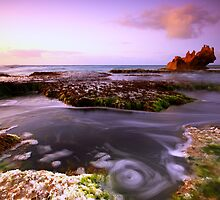 Robe swirl's by joel Durbridge
